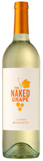 The Naked Grape Moscato 750ml - Case of 12